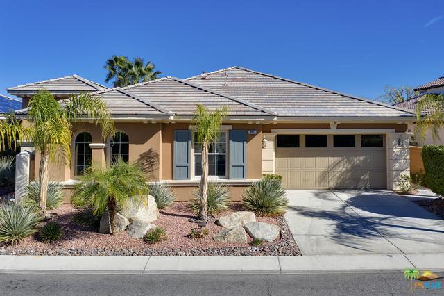 301 Via Napoli, Cathedral City, CA 92234 (MLS #19431256PS) :: Brad Schmett Real Estate Group