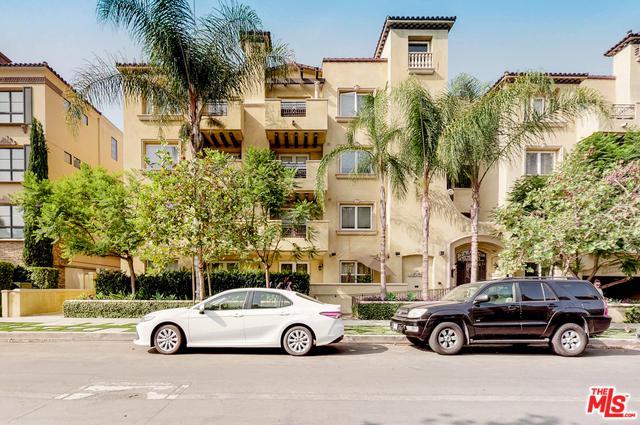 12044 Hoffman Street #303, Studio City, CA 91604 (MLS #19431572) :: Hacienda Group Inc