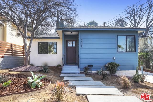 4000 Barryknoll Drive, Los Angeles (City), CA 90065 (MLS #19431578) :: Hacienda Group Inc
