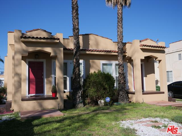 2809 W Grand Avenue, Alhambra, CA 91801 (MLS #19431580) :: Hacienda Group Inc