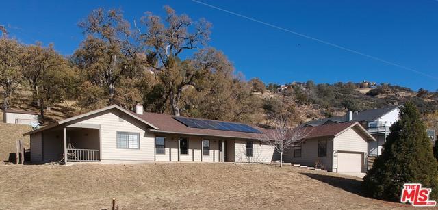 24355 Palomino Way, Tehachapi, CA 93561 (MLS #19431600) :: The John Jay Group - Bennion Deville Homes