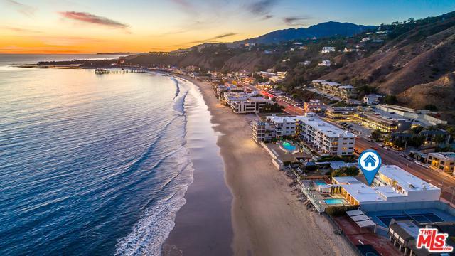 22514 Pacific Coast Highway, Malibu, CA 90265 (MLS #19431612) :: Hacienda Group Inc