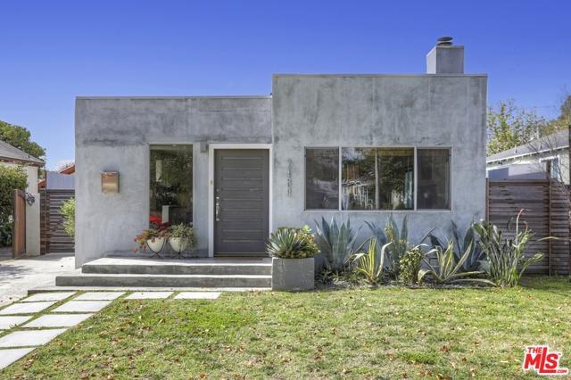 2489 S Westgate Avenue, Los Angeles (City), CA 90064 (MLS #19431678) :: Deirdre Coit and Associates