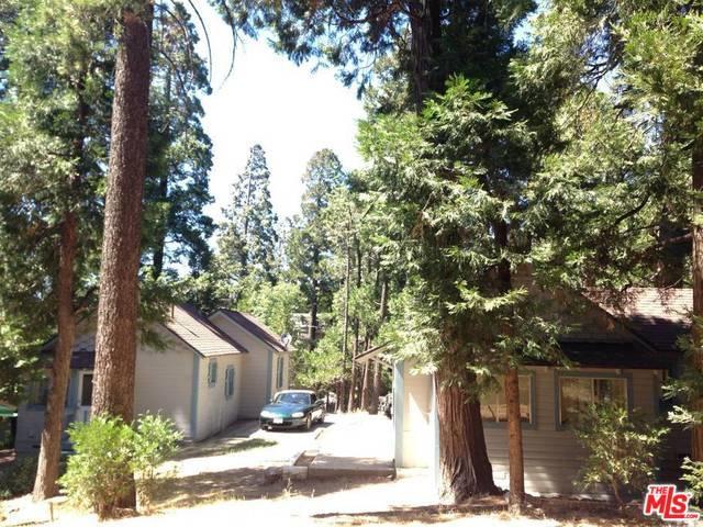 23681 Scenic Drive, Crestline, CA 92325 (MLS #19431748) :: Hacienda Group Inc