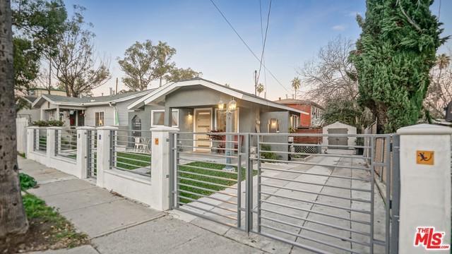 3526 Chadwick Drive, Los Angeles (City), CA 90032 (MLS #19431852) :: Hacienda Group Inc