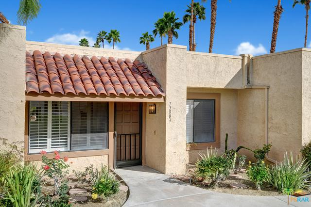 73803 Pinon Court, Palm Desert, CA 92260 (MLS #19431882PS) :: Brad Schmett Real Estate Group