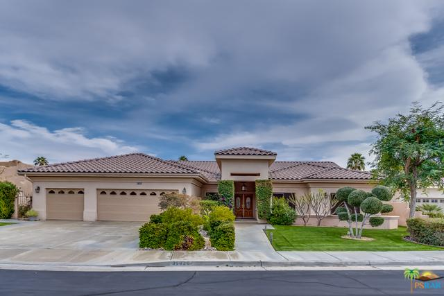 35626 Tranquil Place, Cathedral City, CA 92234 (MLS #19431968PS) :: Hacienda Group Inc