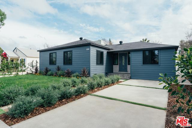 5924 White Oak Avenue, Encino, CA 91316 (MLS #19432314) :: Hacienda Group Inc