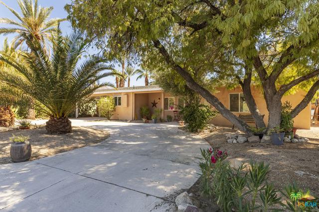 74265 Fairway Drive, Palm Desert, CA 92260 (MLS #19432412PS) :: Brad Schmett Real Estate Group