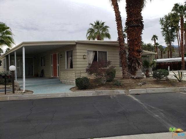 79 Desert Rose Dr, Palm Springs, CA 92264 (MLS #19432416PS) :: Brad Schmett Real Estate Group