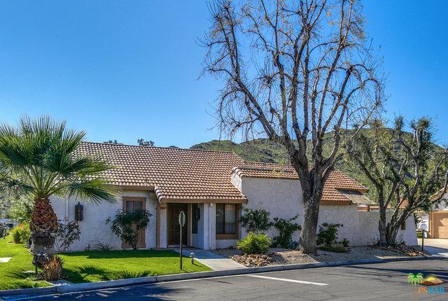 2530 Miramonte Circle F, Palm Springs, CA 92264 (MLS #19432434PS) :: Hacienda Group Inc