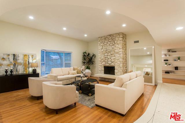 4472 Louise Avenue, Encino, CA 91316 (MLS #19432452) :: Hacienda Group Inc