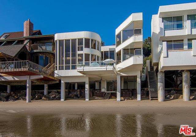26860 Malibu Cove Colony Drive, Malibu, CA 90265 (MLS #19432754) :: Hacienda Group Inc