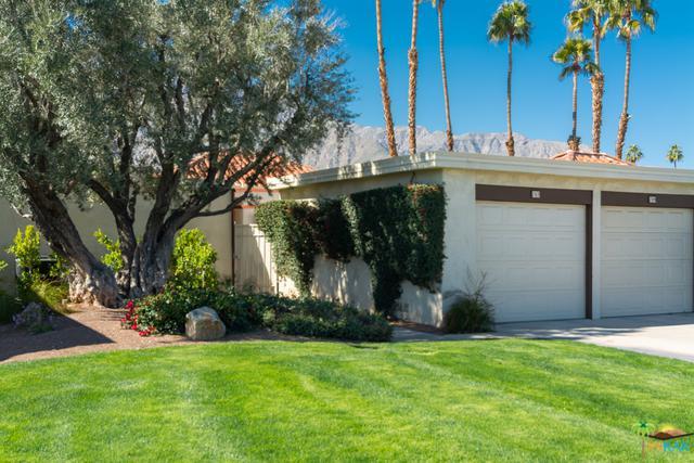 763 N Madrid Circle, Palm Springs, CA 92262 (MLS #19432832PS) :: Brad Schmett Real Estate Group