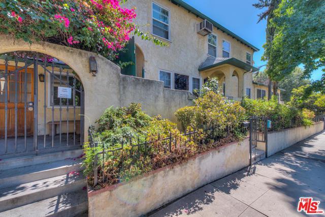 5130 Colfax Avenue, Valley Village, CA 91601 (MLS #19432850) :: Deirdre Coit and Associates