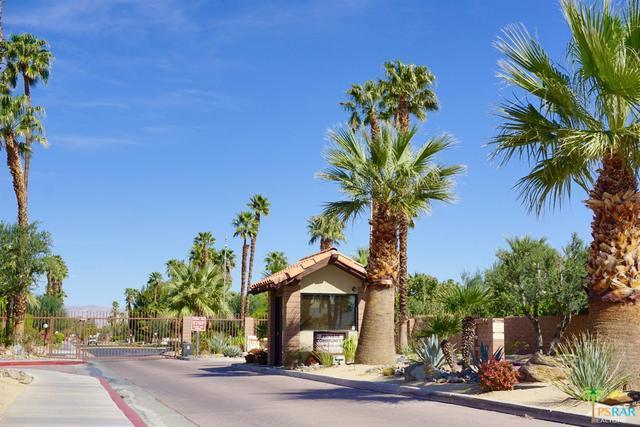 3040 E Sunflower Circle, Palm Springs, CA 92262 (MLS #19432990PS) :: Deirdre Coit and Associates