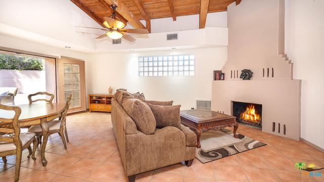 523 S Vista Oro, Palm Springs, CA 92264 (MLS #19433040PS) :: Brad Schmett Real Estate Group
