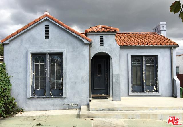 4252 Mildred Avenue, Culver City, CA 90066 (MLS #19433096) :: Hacienda Group Inc