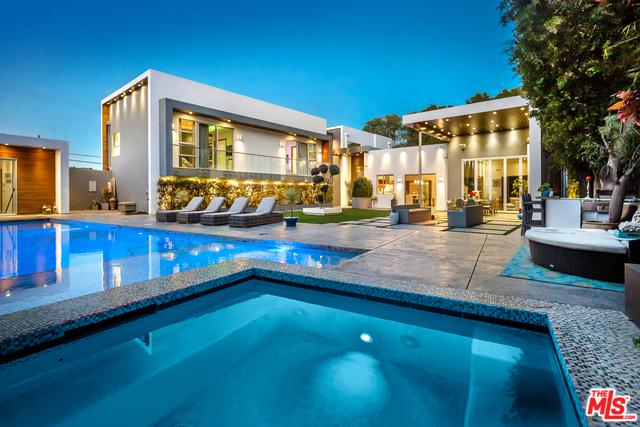 4757 White Oak Avenue, Encino, CA 91316 (MLS #19433108) :: Hacienda Group Inc