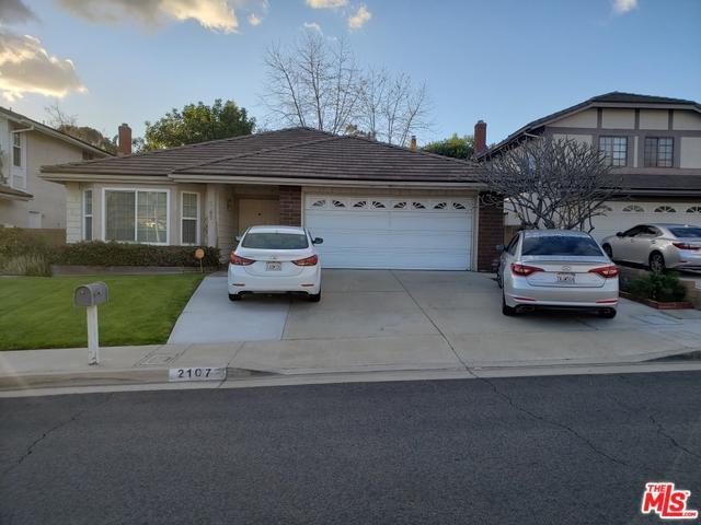 2107 Greenwood Court, Fullerton, CA 92833 (MLS #19433136) :: Hacienda Group Inc