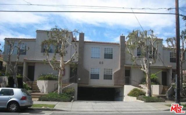 65 N Michigan Avenue #11, Pasadena, CA 91106 (MLS #19433152) :: Hacienda Group Inc