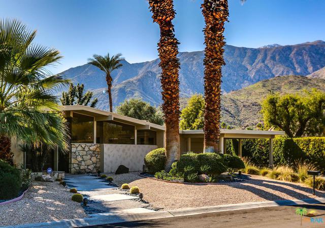 2455 S Via Lazo, Palm Springs, CA 92264 (MLS #19433174PS) :: Brad Schmett Real Estate Group