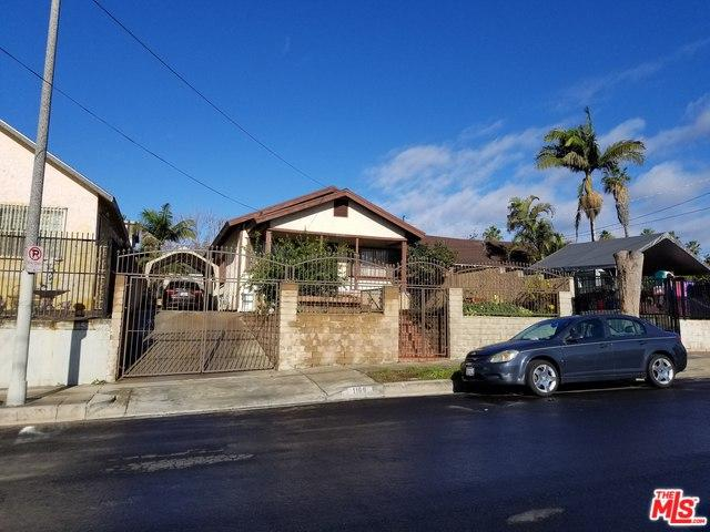 1169 Orme Avenue, Los Angeles (City), CA 90023 (MLS #19433192) :: Hacienda Group Inc