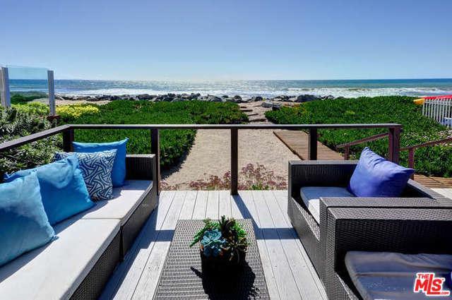 31330 Broad Beach Road, Malibu, CA 90265 (MLS #19433442) :: Hacienda Group Inc