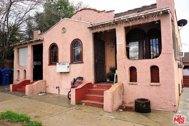 2718 Pomeroy Avenue, Los Angeles (City), CA 90033 (MLS #19433506) :: Hacienda Group Inc