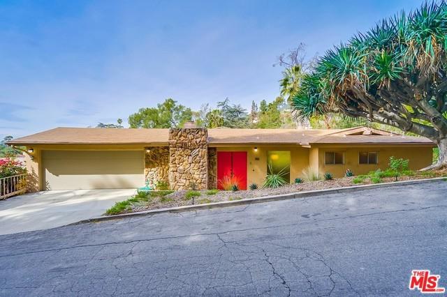 702 Cavanagh Road, Glendale, CA 91207 (MLS #19433532) :: Hacienda Group Inc