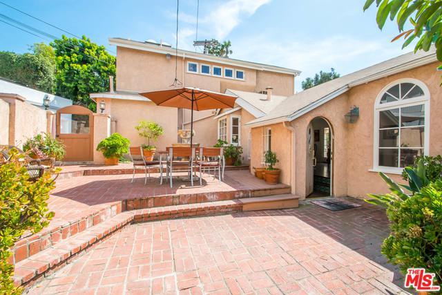 6010 Graciosa Drive, Los Angeles (City), CA 90068 (MLS #19433554) :: Hacienda Group Inc