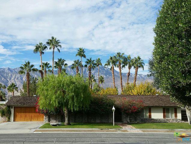 1957 S Birdie Way, Palm Springs, CA 92264 (MLS #19433830PS) :: Brad Schmett Real Estate Group