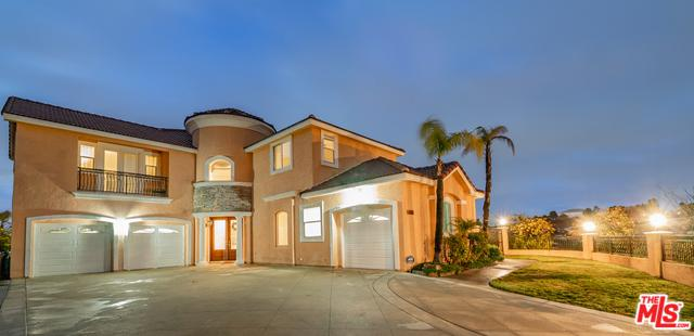 24161 Highcrest Drive, Diamond Bar, CA 91765 (MLS #19433940) :: Hacienda Group Inc