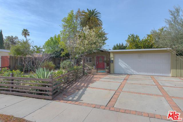 6741 Sunnybrae Avenue, Winnetka, CA 91306 (MLS #19434000) :: Hacienda Group Inc