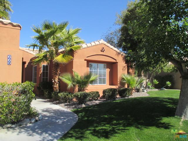 660 Poppy Street, Palm Springs, CA 92262 (MLS #19434016PS) :: Hacienda Group Inc