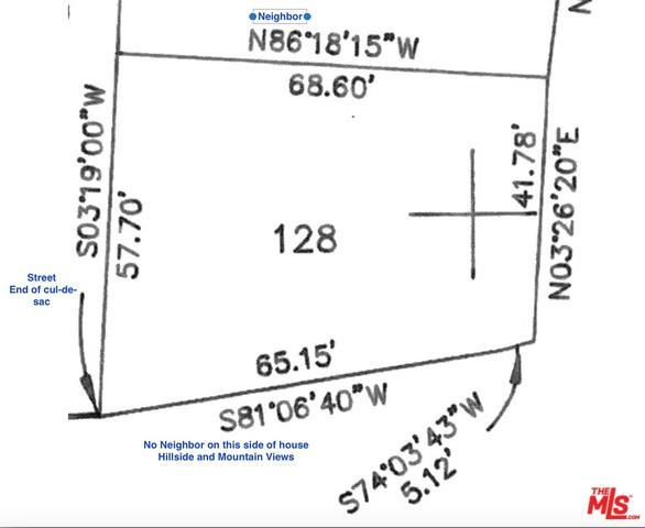 30473 Mulholland Hwy. #128, Agoura Hills, CA 91301 (MLS #19434018) :: Deirdre Coit and Associates