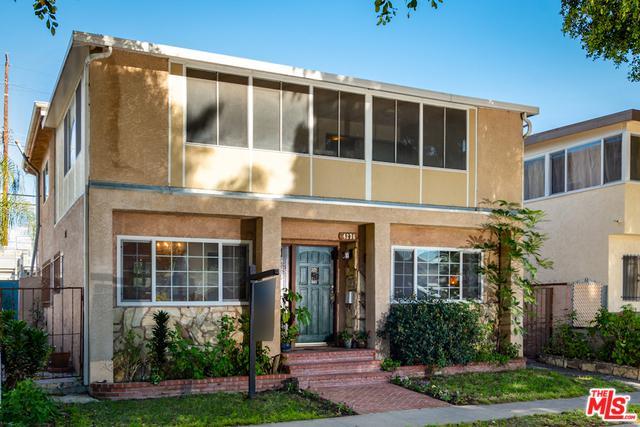 4236 Tuller Avenue, Culver City, CA 90230 (MLS #19434104) :: Hacienda Group Inc
