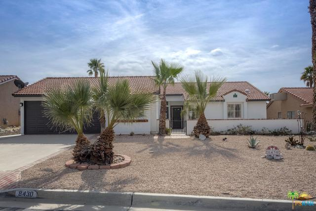 8430 Annandale Avenue, Desert Hot Springs, CA 92240 (MLS #19434246PS) :: Hacienda Group Inc