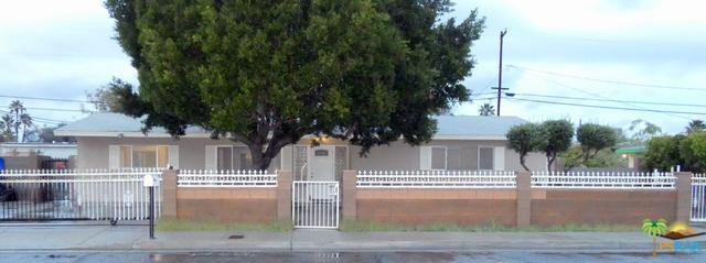 3772 E Camino Parocela, Palm Springs, CA 92264 (MLS #19434358PS) :: Brad Schmett Real Estate Group