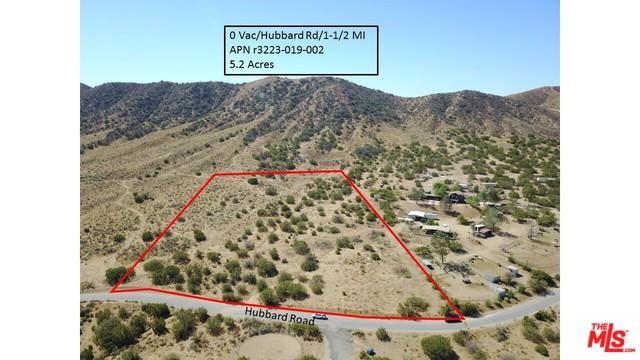 4570 Hubbard Road, Acton, CA 93510 (MLS #19434366) :: The John Jay Group - Bennion Deville Homes