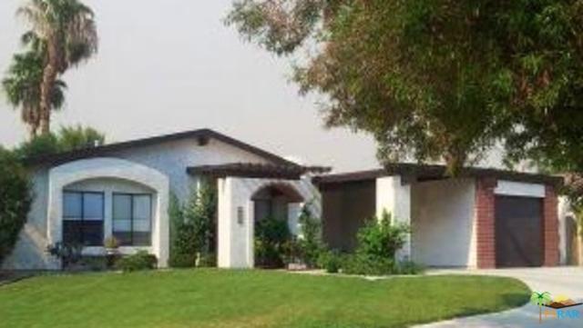 4040 E Mesquite Avenue, Palm Springs, CA 92264 (MLS #19434380PS) :: The Jelmberg Team