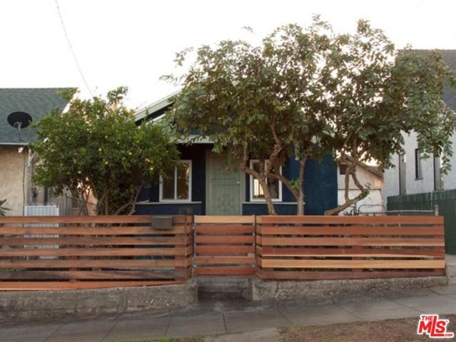 2710 E 5th Street, Los Angeles (City), CA 90033 (MLS #19434450) :: Hacienda Group Inc