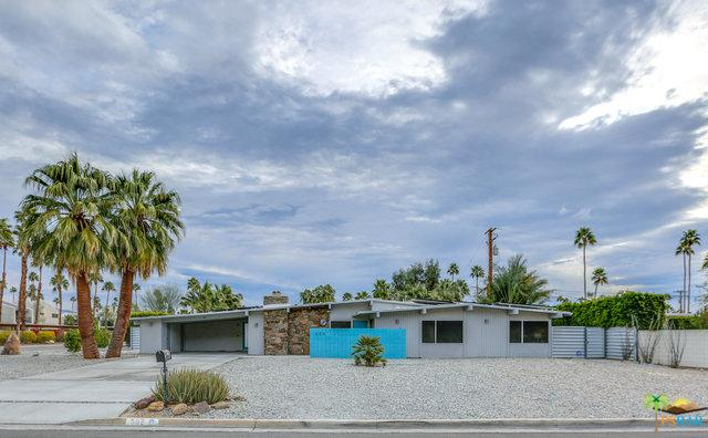 502 S Compadre Road, Palm Springs, CA 92264 (MLS #19434478PS) :: Brad Schmett Real Estate Group