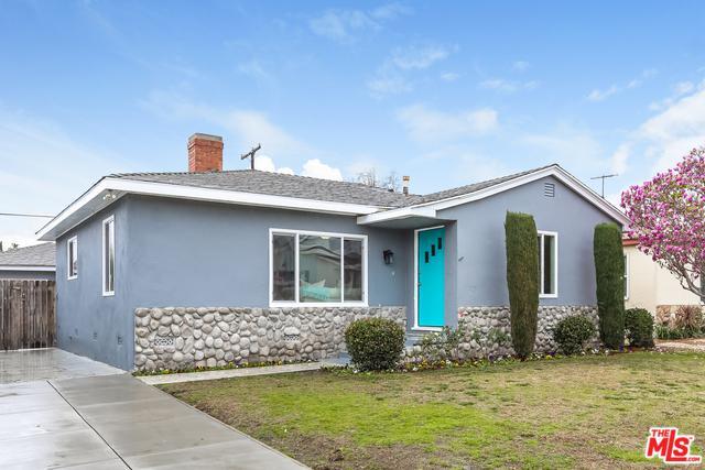 4833 Beloit Avenue, Culver City, CA 90230 (MLS #19434518) :: Hacienda Group Inc