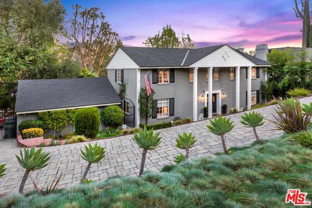 60 Club Road, Pasadena, CA 91105 (MLS #19434520) :: Hacienda Group Inc
