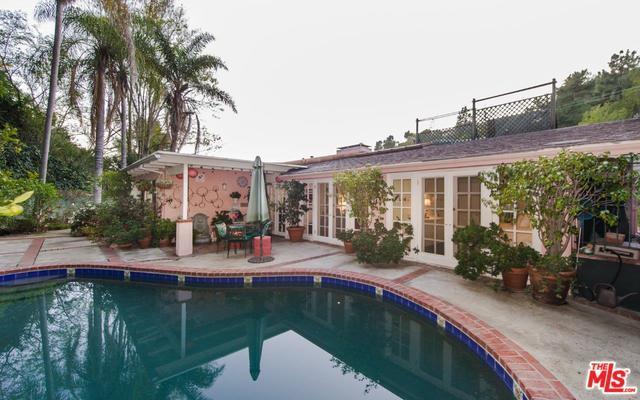 2112 Roscomare Road, Los Angeles (City), CA 90077 (MLS #19434536) :: Hacienda Group Inc