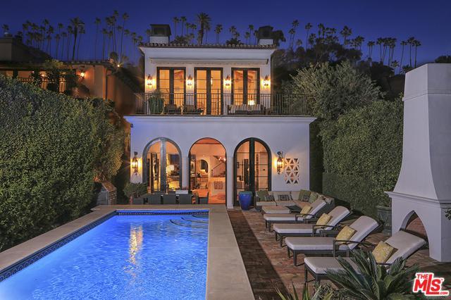 704 Palisades Beach Road, Santa Monica, CA 90402 (MLS #19434540) :: Hacienda Group Inc