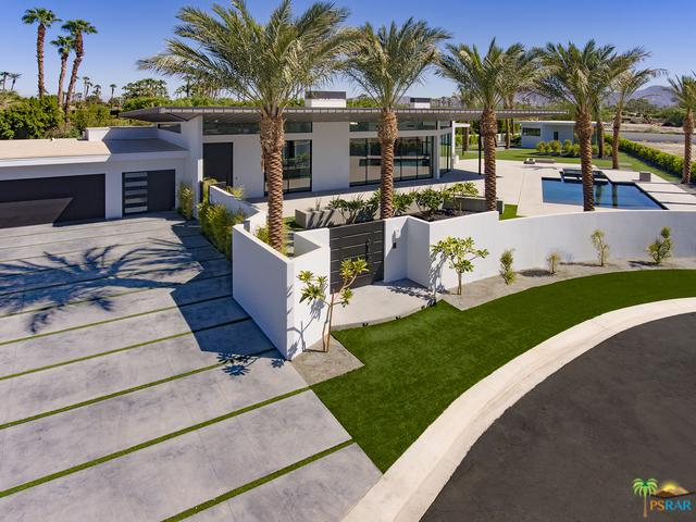 6 Makena Lane, Rancho Mirage, CA 92270 (MLS #19434582PS) :: The Jelmberg Team