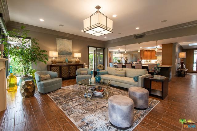 26 Princeton Drive, Rancho Mirage, CA 92270 (MLS #19434672PS) :: Brad Schmett Real Estate Group