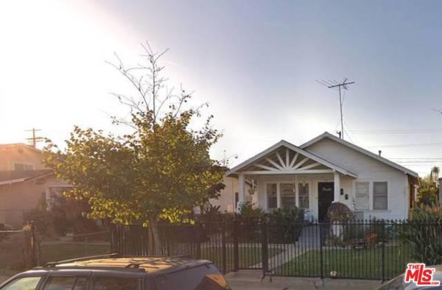 431 N Concord Street, Los Angeles (City), CA 90063 (MLS #19434696) :: Hacienda Group Inc